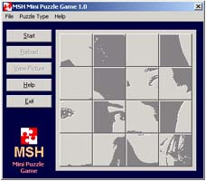 mshpuzz MSH Mini Puzzle Game 1.0