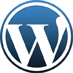 wp logo Upgraded my site to latest version of WordPress